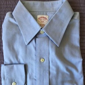 NWOT 🌺 Brooks Brothers Men's Shirt
